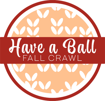 Have A Ball Fall Crawl | Presented by The 6Ply